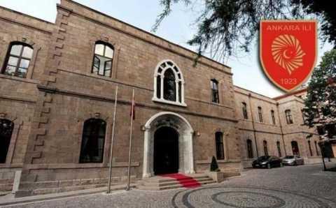 Посольство ФРГ ответило флагом ЛГБТ на запрет фестиваля
