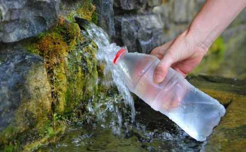 Турецкие бизнесмены будут продавать воду в Китай и Индию