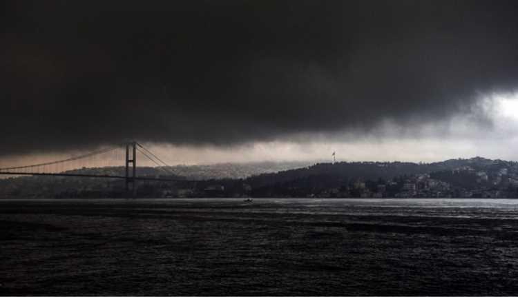 Лодос принесет в Турцию жару, ураганы и грозы