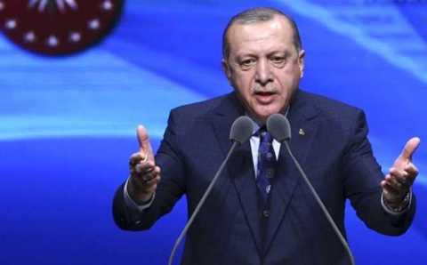Эрдоган озвучил еще одну «хорошую весть»