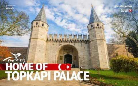 Турция будет привлекать туристов фильмами и сериалами