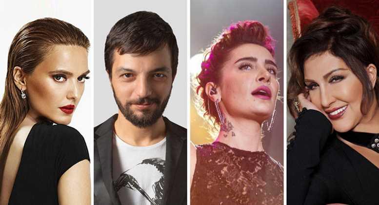 208 песен попали в «черный список» TRT Müzik