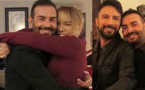 Умер турецкий певец и продюсер Яшар Гага