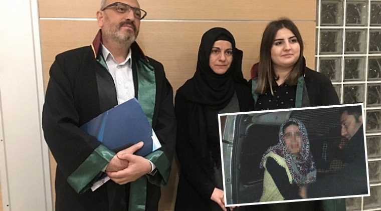 Стамбульский суд оправдал женщину, застрелившую свекра