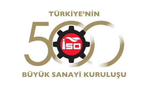 Опубликован рейтинг «500 промышленных предприятий Турции»