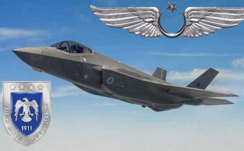 Анкара ждет от Вашингтона компенсацию за F-35
