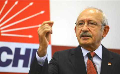 Кылычдароглу переизбран главой партии СНР