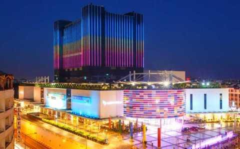 Власти выставили на продажу торговый центр в Анталии