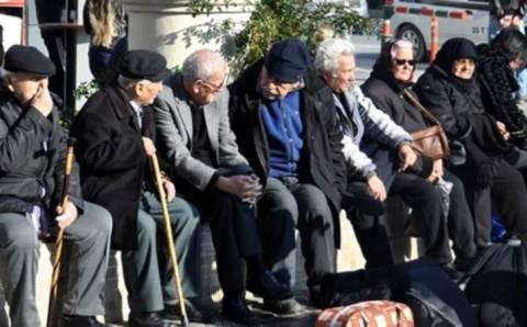 Газиантеп ввел ограничения для пожилых людей