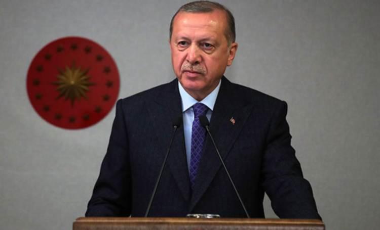Турция вводит новые ночные ограничения