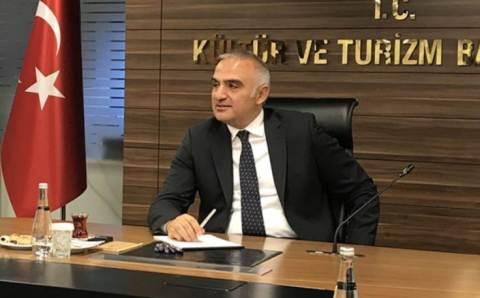 Минтуризма Турции: Рейсы из РФ могут стартовать раньше июня