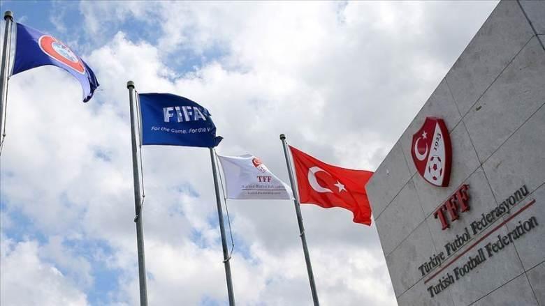 Кого пустят на футбольные стадионы в Турции?