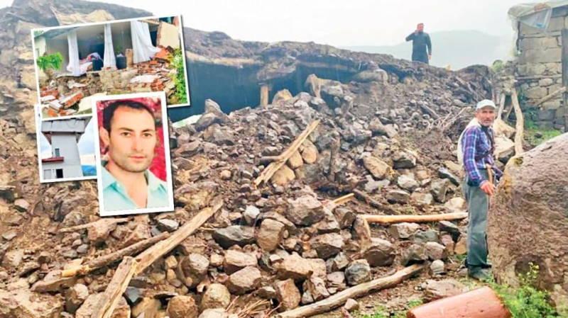 Три землетрясения: 1 погибший, 17 пострадавших