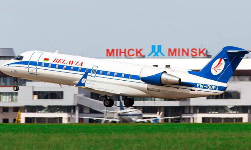 Чартеры из Беларуси в Турцию полетят с 1 июля