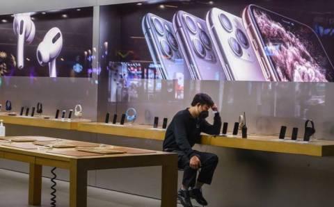 Apple повысила официальные цены в Турции