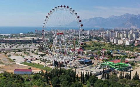 Недвижимость на юге Турции дорожает быстрее всего