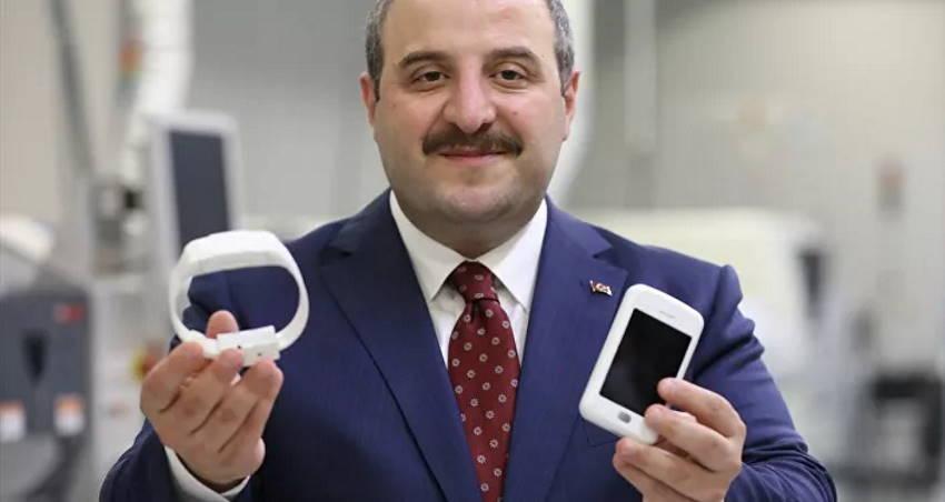 Турция переходит на отечественные электронные браслеты
