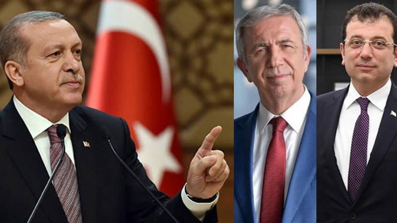 Кто конкурент Эрдогана на возможных досрочных выборах?