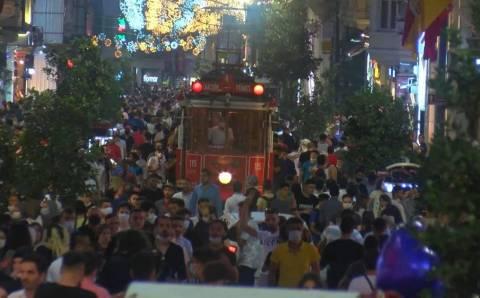 Минздрав Турции предупреждает отдыхающих