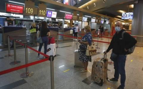 Россия сокращает количество чартеров в Турцию
