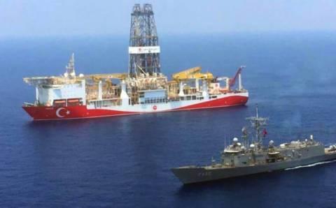 Залежи найденного газа оцениваются в $65 млрд