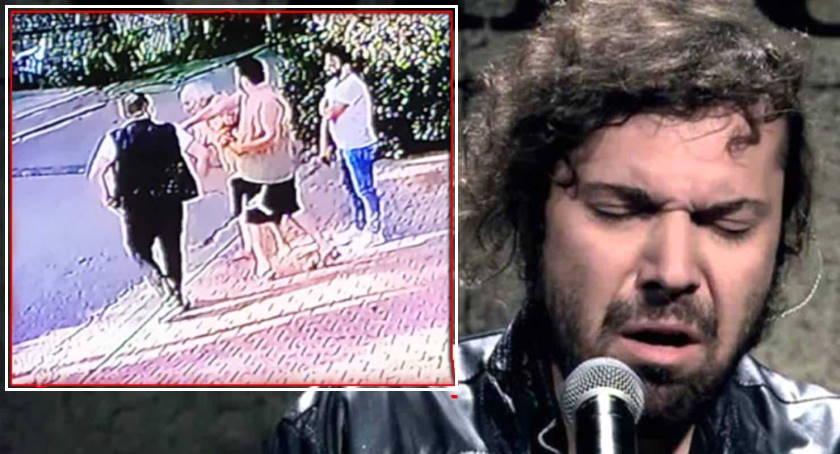 Популярный турецкий певец оказался в тюрьме