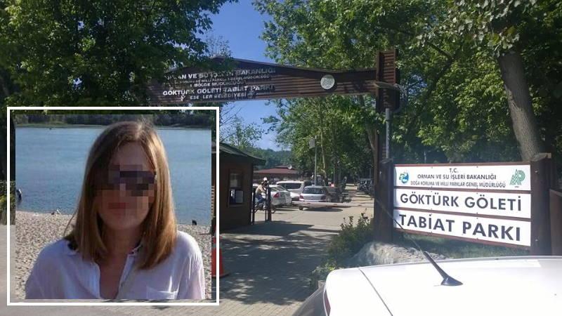 Пакистанец пытался изнасиловать россиянку в Стамбуле