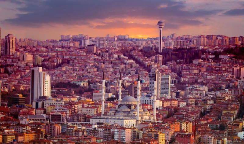 Анкара, Измир, Стамбул – мировые лидеры роста цен на жилье