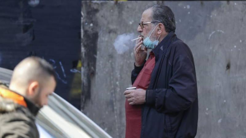 Уже 14 провинций Турции ввели запрет на курение