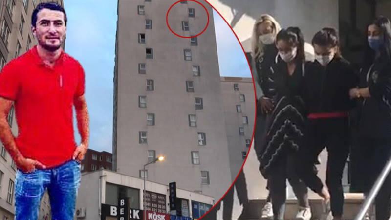 Самоубийство в Стамбуле оказалось спланированным убийством