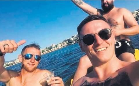 Отдых ирландских туристов в Бодруме: 1 погиб, 2 в коме