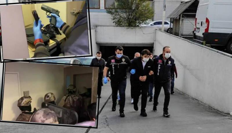 Грузинского вора в законе задержали в Стамбуле