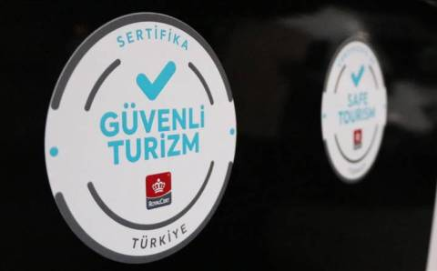 Турция будет требовать ПЦР-тесты до 31 мая