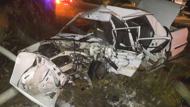Авария унесла 3 молодых жизни в Анталье