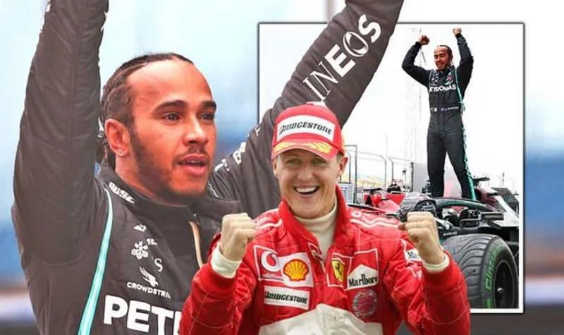 Хэмилтон выиграл Гран-при Турции и 7-й титул Чемпиона