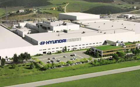 Новый кроссовер Hyundai будут производить в Измите