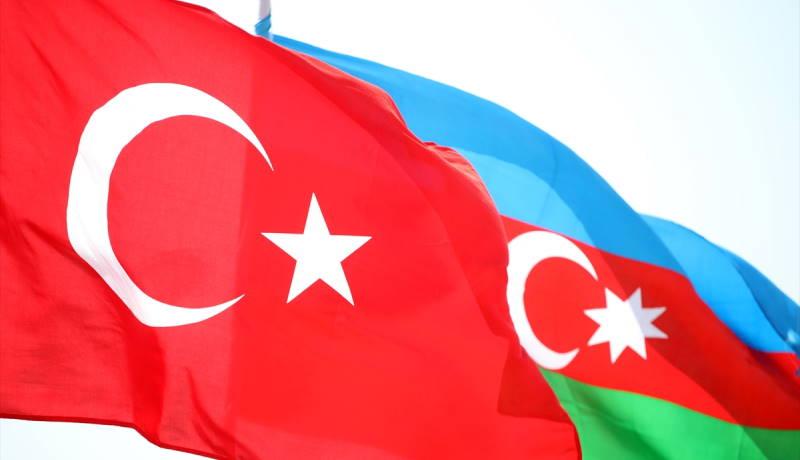 Анкара поздравляет Баку с завершением конфликта в НКР