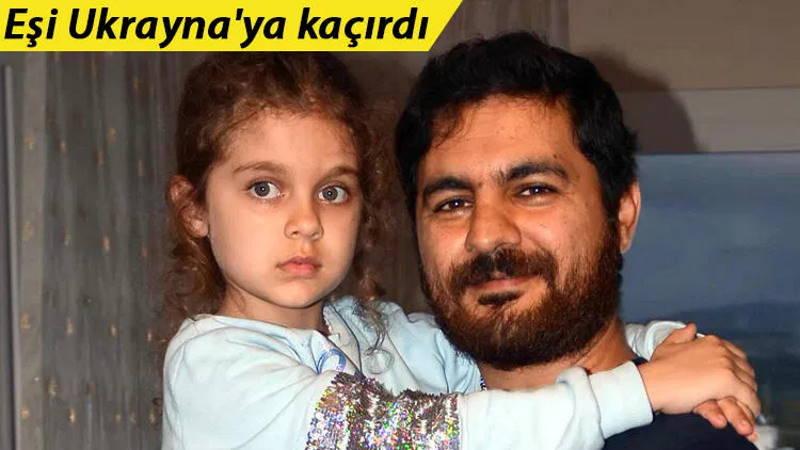 Отец вернул дочь спустя 4 года