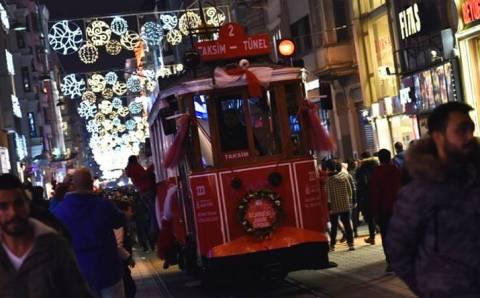 Турция может провести Новый Год по домам