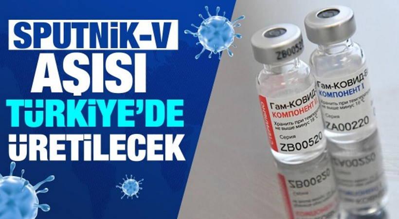 «Спутник V» начнут производить в Турции