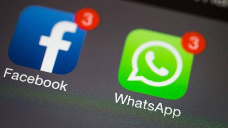 Анкара намерена надавить на Facebook из-за WhatsApp