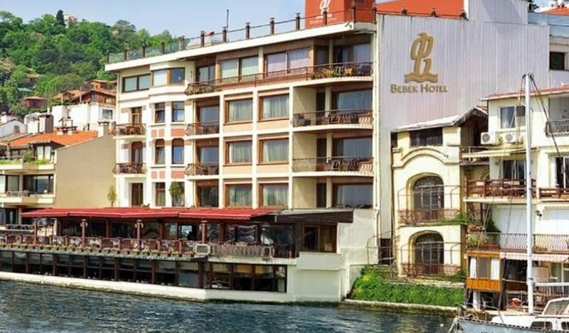 Отель могут лишить лицензии из-за вечеринок