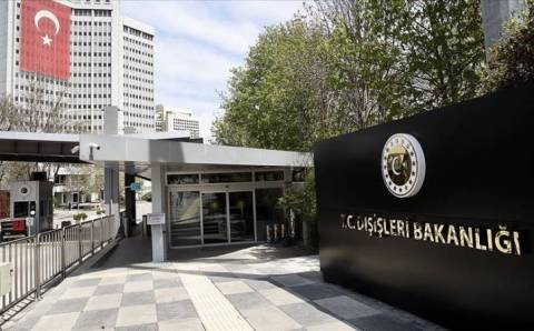 МИД Турции осудил решение Сейма Латвии