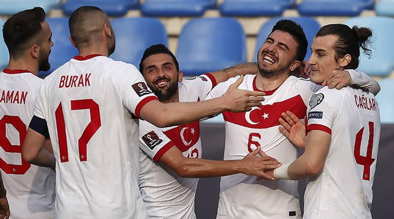 ЧМ-2022: Турция не заметила Норвегию