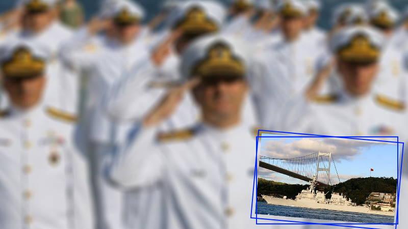 «Петиция отставных адмиралов» взбудоражила Турцию