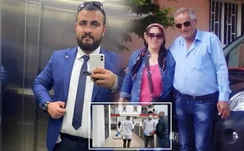 Семейная драма в Анталье закончилась 2 смертями