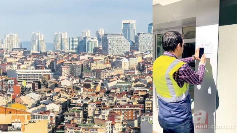 Кимлики появятся у всех зданий в Турции