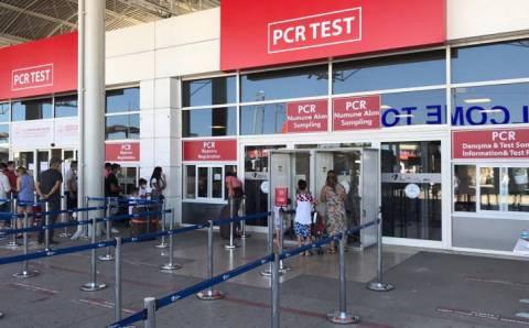 Турция готова бесплатно тестировать туристов из России