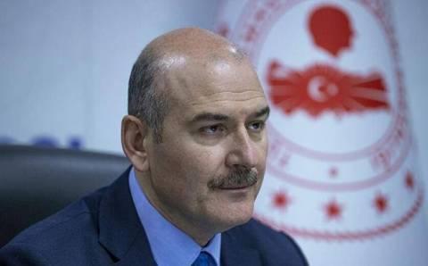 МВД предотвратило теракт в Стамбуле