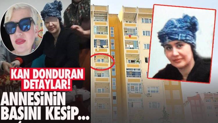 Отрезанная голова матери шокировала всю Турцию